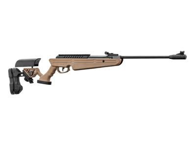BLACKOPS Quantico 4.5mm(.177) break barrel Air Rifle Syntetic 19.9J