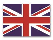 United Kingdom Flag Grande-Bretagne 90 x 150 cm