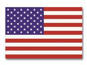 United States of America Flag  90 x 150 cm